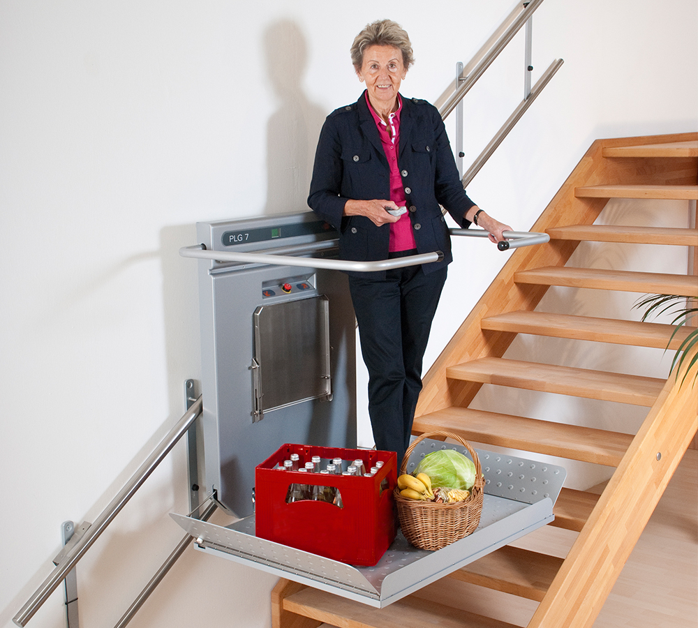 wheelchair lift, handicap lift, disabled lift, platform lift