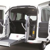 Vehicle Wheelchair Lift Malaysia